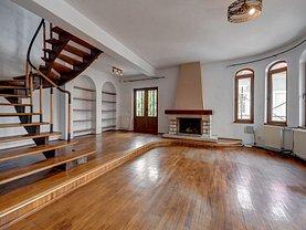 Apartament de închiriat 4 camere, în Bucuresti, zona Stirbei Voda