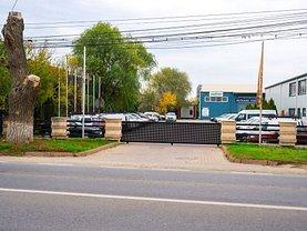 Vânzare spaţiu industrial în Pantelimon, Ultracentral