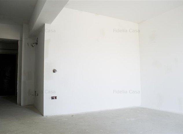 Apartament Nou 1 camere  de vanzare  Bucium, - imaginea 1