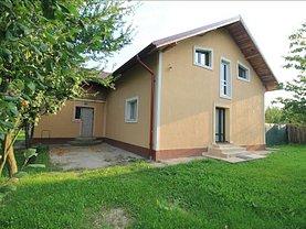 Casa de vânzare 6 camere, în Tomeşti, zona Central