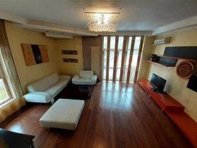 Casa de închiriat 4 camere, în Iaşi, zona Moara de Vânt
