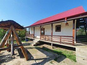 Casa de vânzare 3 camere, în Holboca, zona Central