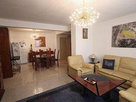 Apartament de vânzare sau de închiriat 4 camere, în Bucureşti, zona Cotroceni