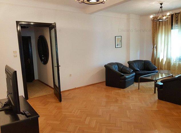 Inchiriere apartament Romana pretabil firma, regim hotelier, resedinta - imaginea 1