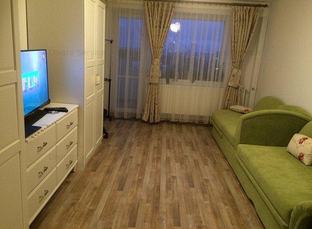 Vanzare apartament 2 camere decomandat zona Kiseleff cu panorama  - imaginea 1