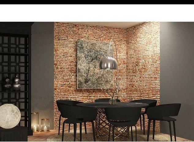 Vanzare apartament 4 camere Cotroceni metrou Eroilor imobil consolidat renovat - imaginea 1