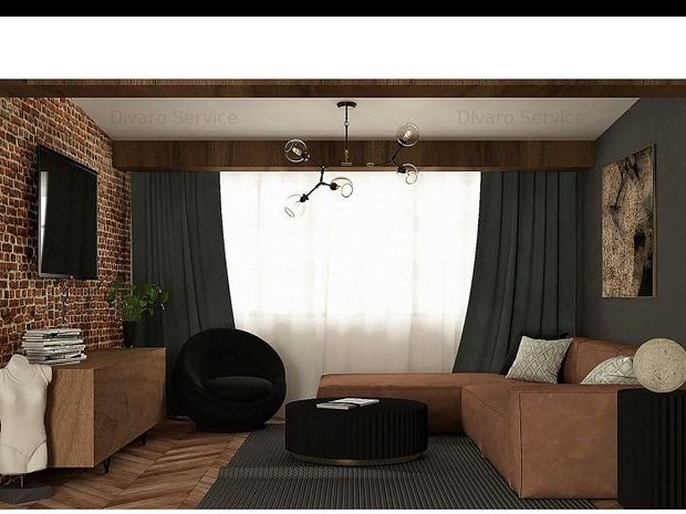 Vanzare apartament 4 camere Cotroceni metrou Eroilor imobil consolidat renovat - imaginea 2