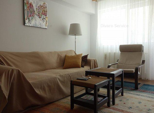 Vanzare apartament 2 camere zona Parc Floreasca - imaginea 1