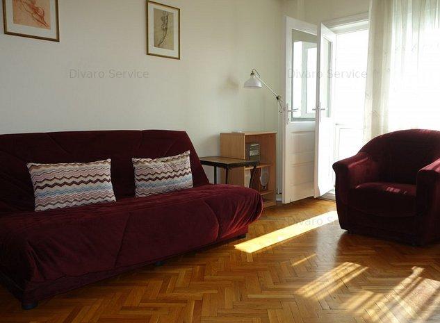 Inchiriere apartament 3 camere Piata Victoriei - imaginea 1