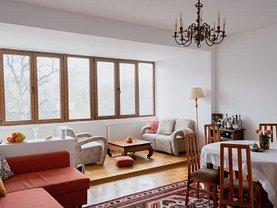 Apartament de vânzare sau de închiriat 3 camere, în Bucuresti, zona Cotroceni