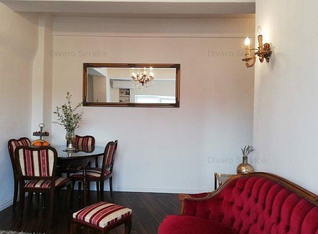 Vanzare apartament 2 camere complet mobilat/utilat Cotroceni Botanica - imaginea 1