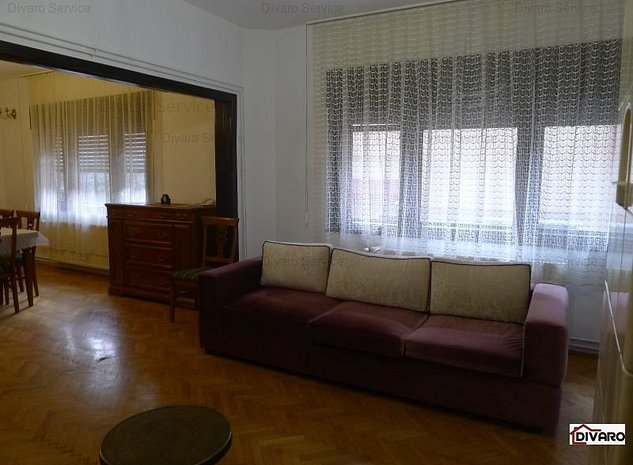 Vanzare apartament 4 camere boxa Cotroceni Romniceanu - imaginea 1