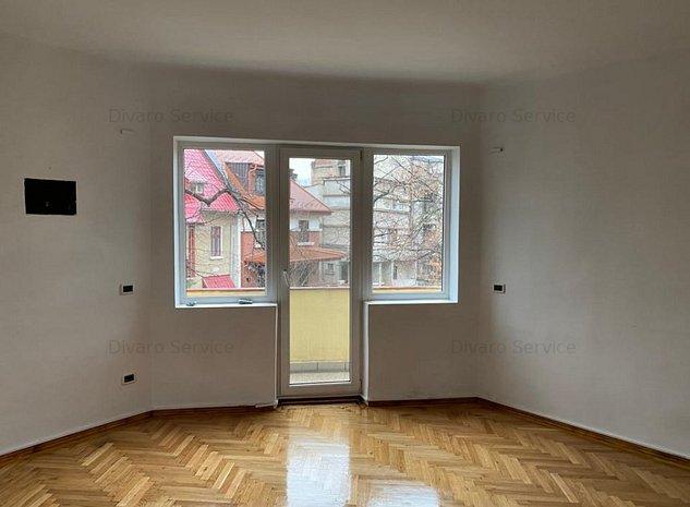 Inchiriere apartament patru camere Cotroceni Romniceanu - imaginea 1