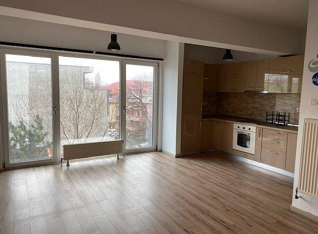 Inchiriere apartament 111mp Cotroceni imobil 2016 metrou Eroilor - imaginea 1