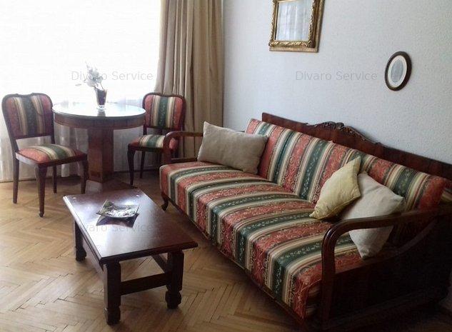 Vanzare apartament 2 camere partial mobilat AFI Cotroceni - imaginea 1