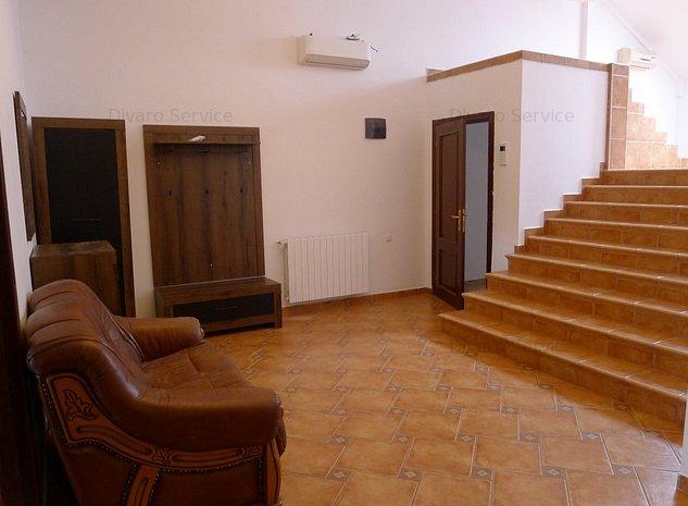 Inchiriere apartament 5 camere duplex etaj 3 plus 4 Cotroceni Elefterie - imaginea 1