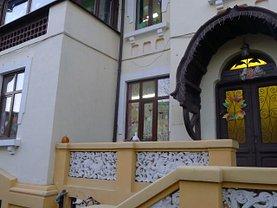 Casa de vânzare sau de închiriat 8 camere, în Bucureşti, zona Cotroceni
