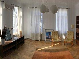 Casa de vânzare sau de închiriat 3 camere, în Bucuresti, zona Cotroceni