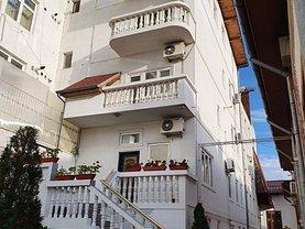 Casa de vânzare sau de închiriat 7 camere, în Bucureşti, zona Cotroceni