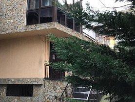 Casa de închiriat 7 camere, în Bucureşti, zona Calea Călăraşilor
