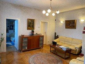 Casa de vânzare 7 camere, în Bucureşti, zona Cotroceni