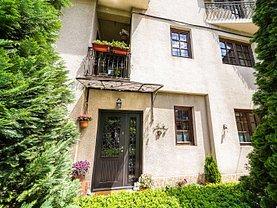 Casa de vânzare 6 camere, în Bucuresti, zona Turda