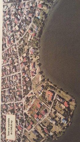 Vanzare teren Damaroaia 2048mp ideal mic complex rezidential sau 3-4 vile - imaginea 1
