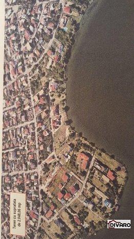 Vanzare teren Damaroaia 1024mp ideal mic complex rezidential sau 2 vile - imaginea 1