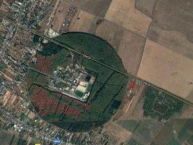 Teren constructii de vânzare, în Magurele, zona Est