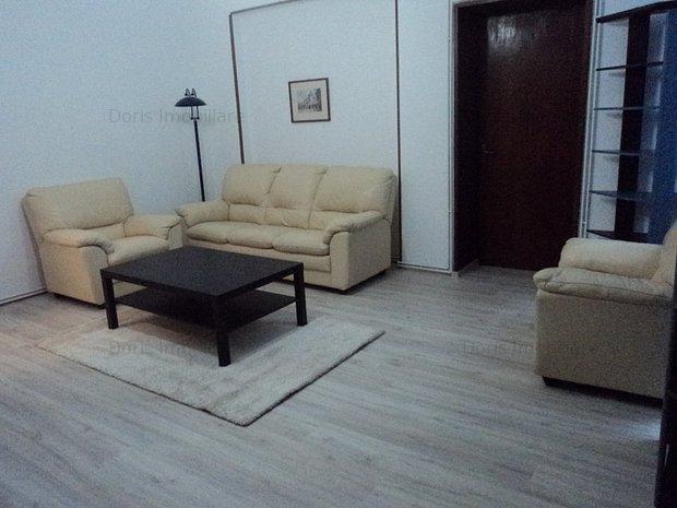 Apartament 2 camere Cismigiu - imaginea 1