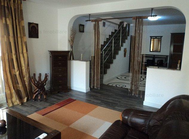 Apartament 3 camere tip duplex - imaginea 1