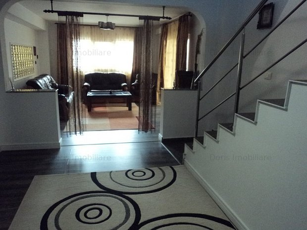 Apartament 3 camere tip duplex - imaginea 2