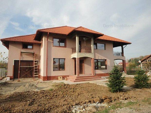 Casa - Snagov Sat - imaginea 1