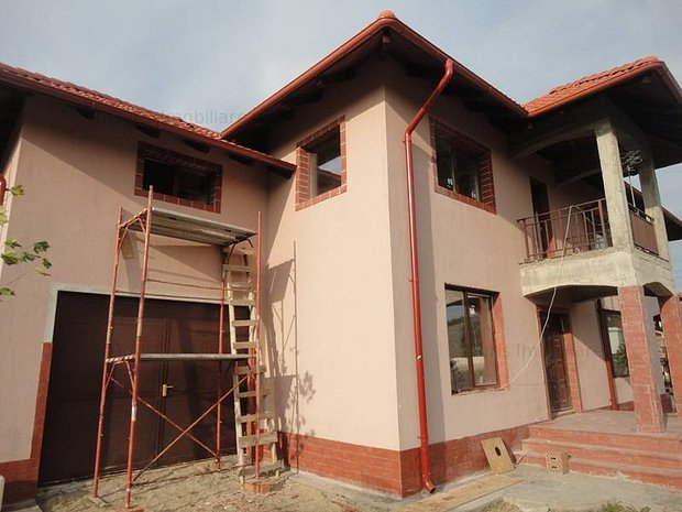 Casa - Snagov Sat - imaginea 2