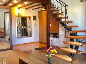 Apartament de închiriat 3 camere, în Bucuresti, zona Petricani