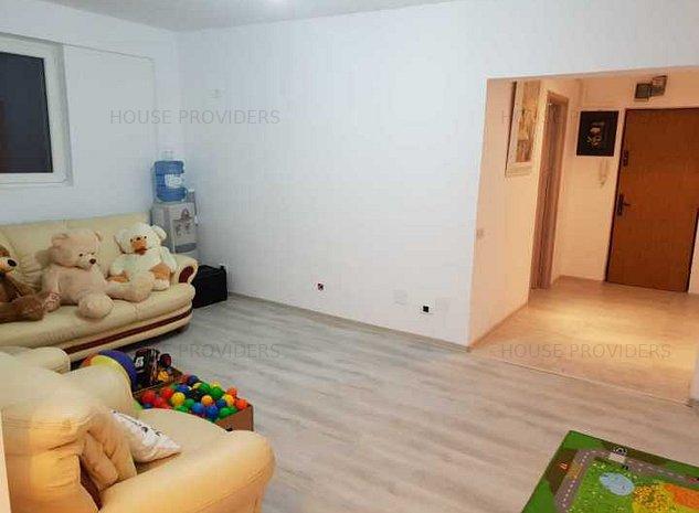 Vanzari Apartamente 2 camere CARTIERE RAMNICU SARAT - imaginea 1