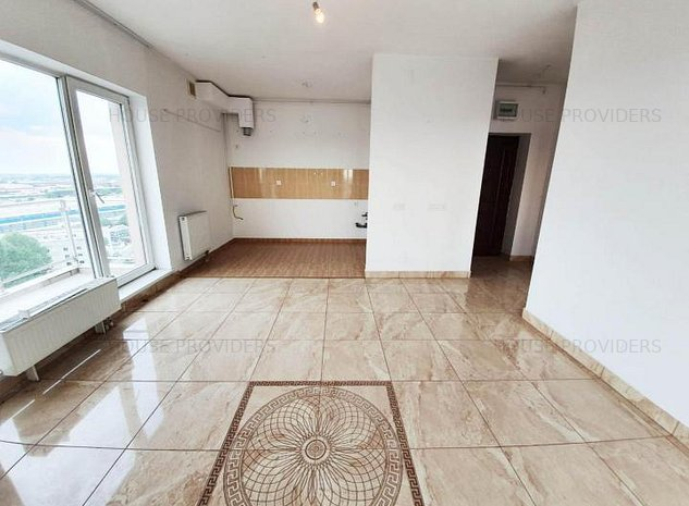 Apartament 2 camere, Titan, Rasarit de Soare, vedere panoramica - imaginea 1