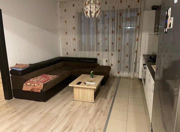 Inchirieri Apartamente 3 camere Rahova Salaj Confort Urban - imaginea 1