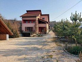 Casa de vânzare 5 camere, în Voineşti, zona Central