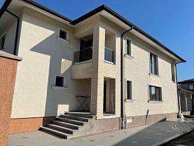Casa de vânzare 5 camere, în Chitila, zona Nord