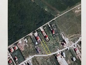 Teren constructii de vânzare, în Balotesti, zona Nord