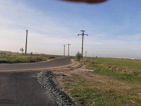 Teren constructii de vânzare, în Sineşti, zona Nord-Est