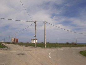 Teren constructii de vânzare, în Costineşti, zona Nord