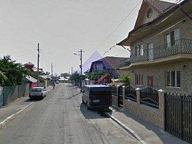 Casa de închiriat 7 camere, în Bucuresti, zona 23 August (Catelul)