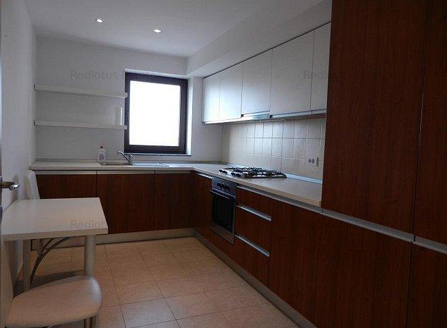CARINA RESIDENCE-Baneasa, Iancu Nicolae - 3brdm,2 baths for rent - imaginea 1