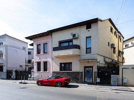 Casa de vânzare 6 camere, în Bucuresti, zona Eminescu
