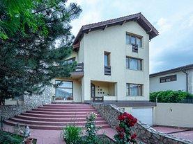 Casa de vânzare 8 camere, în Bucuresti, zona Pipera