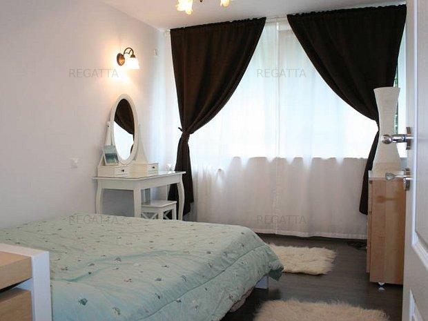 Apartament de inchiriat 2 camere Obor - Colentina mobilat/utilat- renovat - imaginea 1