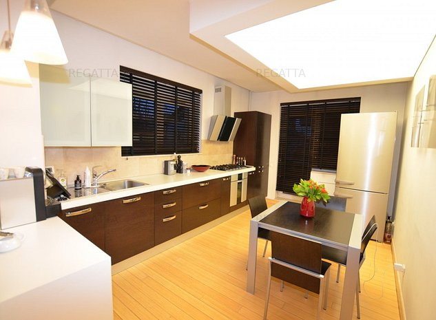Apartament de vanzare 3 camere Herastrau - Le Club - imaginea 1