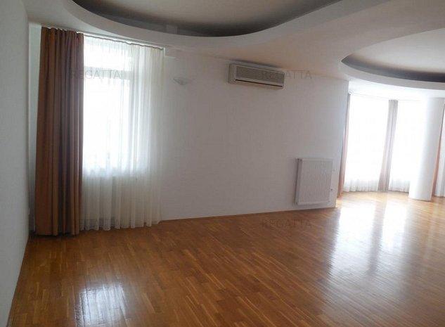 Apartament de inchiriat in Primaverii - imaginea 1
